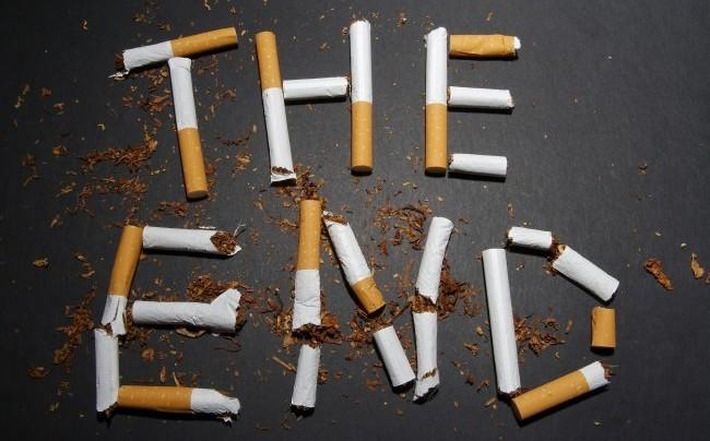 Что произойдет с Вашим телом, если Вы перестанете курить прямо сейчас?