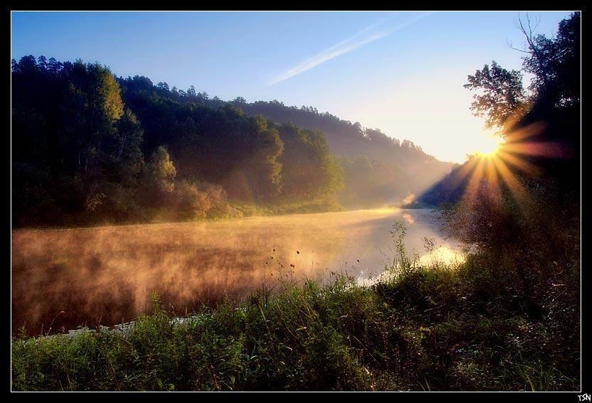 Секреты утреннего пробуждения