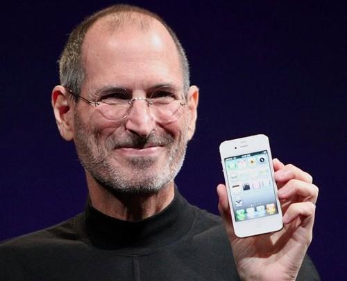 12 жизненных уроков от Стива Джобса