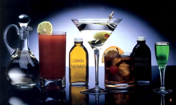 101 факт об алкоголе, заставляющий задуматься