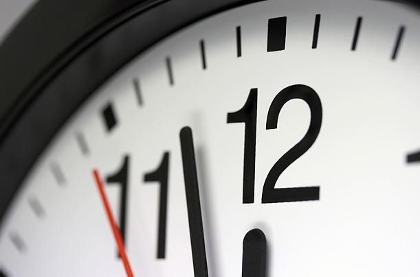 Почему время в вашей организации используется нерационально?