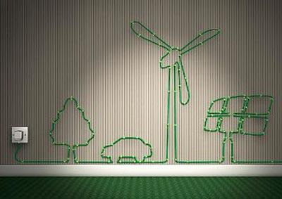 100 способов сэкономить энергию и деньги