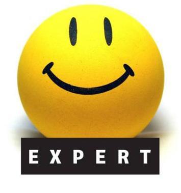 Как стать экспертом: 5 советов