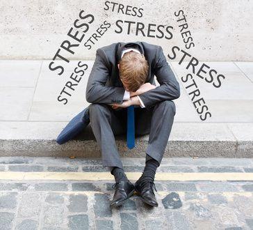7 способов избавиться от стресса