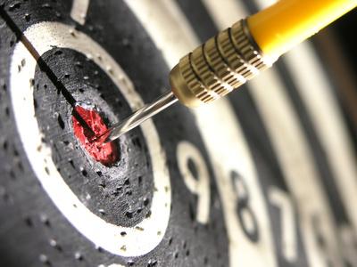 4 шага к эффективной постановке целей