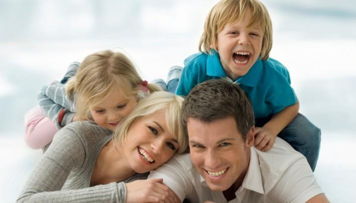 Семейное благополучие
