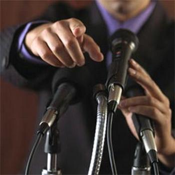 Основные ошибки ораторов