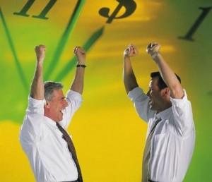 13 фундаментальных законов эффективного управления временем