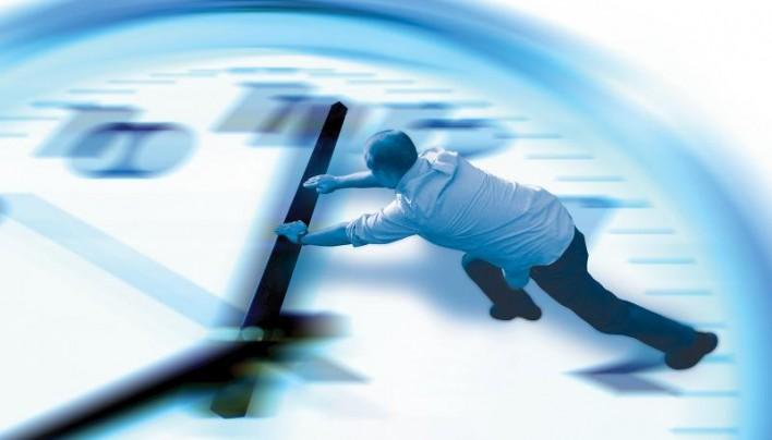 Что нужно знать для эффективного управления рабочим временем вашего отдела?