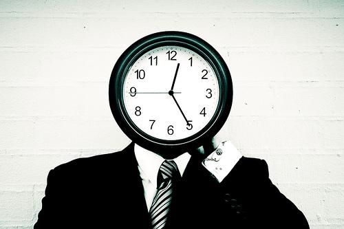 Почему нужно учиться правильно управлять временем