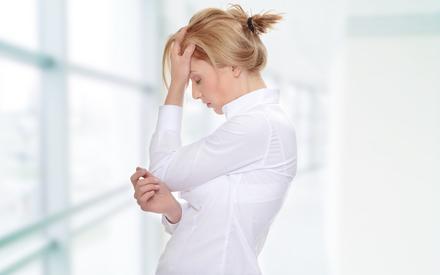 Что такое стресс? Причины его возникновения и способы борьбы с ним
