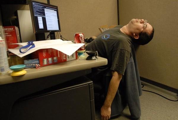 17 простых советов для повышения продуктивности