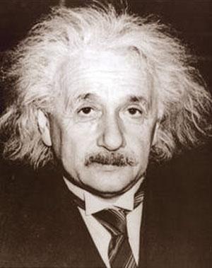10 золотых уроков от Эйнштейна
