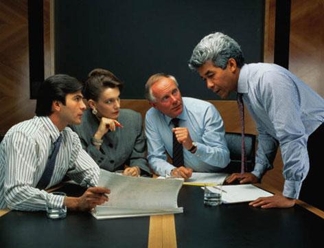7 правил делового разговора