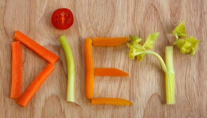 Советы тем, кто решил сесть на диету