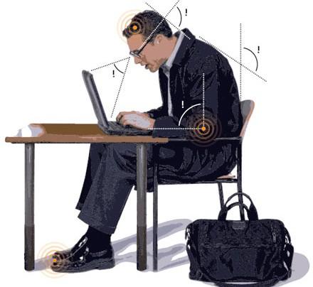 Семь способов повышения тонуса и производительности