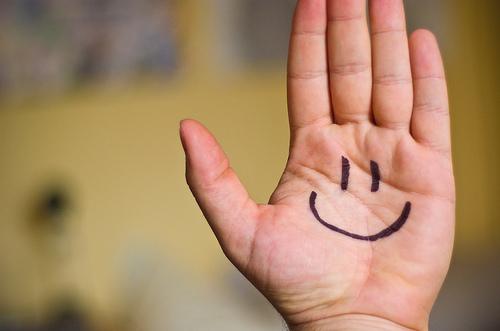 Хорошее настроение – это здоровье