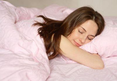 14 правил для здорового сна