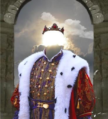 Любимый король