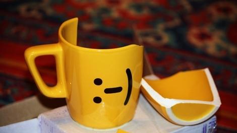 Про чай и не только