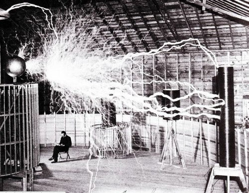 Секреты продуктивности Николы Тесла