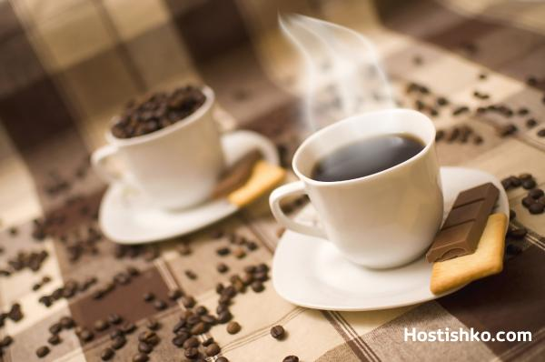 Жизнь — это кофе