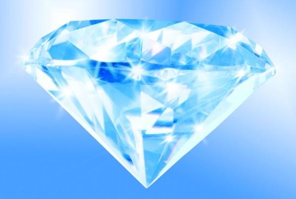 Притча об алмазе