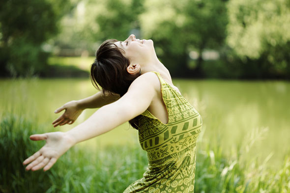 4 шага для развития восприятия каждого дня
