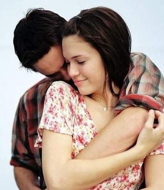 5 признаков того, что вы встретили нужного человека