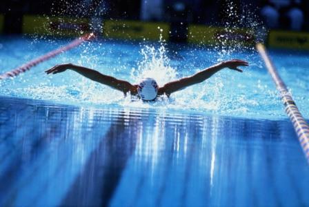 Упорно тренируйтесь, и результат может превзойти все ожидания