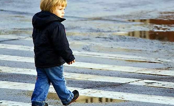История о любви мальчика к родным