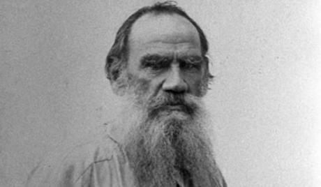 Принципы жизни Льва Толстого
