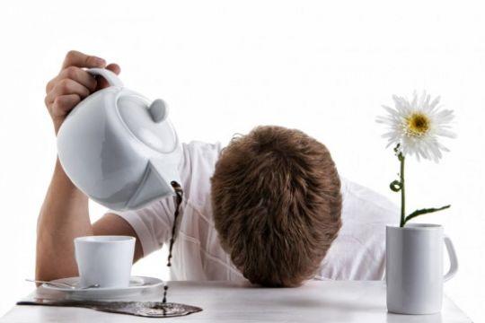Как просыпаться каждое утро и чувствовать себя на высоте