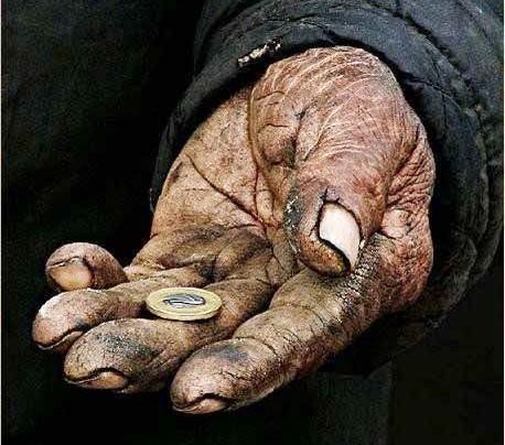 Богач, который хотел стать бедняком