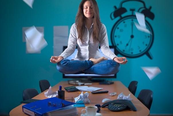 Как самоорганизоваться и выстроить рабочий день