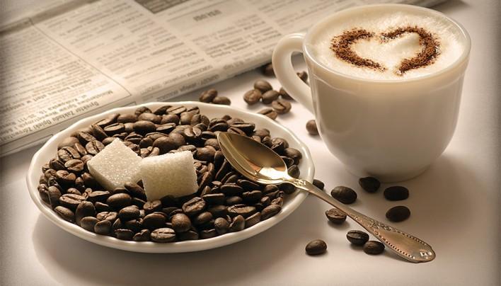 Почему кофе полезен для здоровья: 10 причин