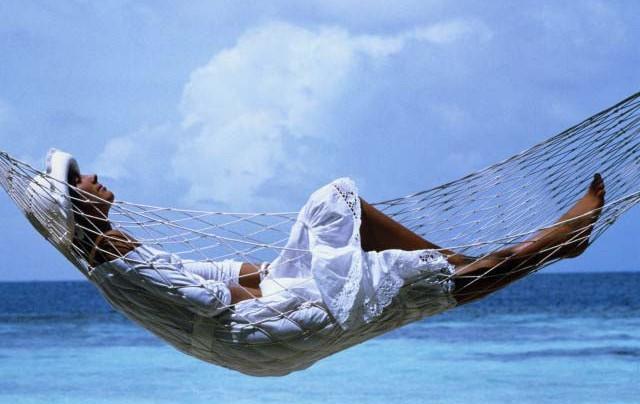 5 способов расслабиться