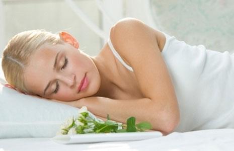 Семь правил здорового сна