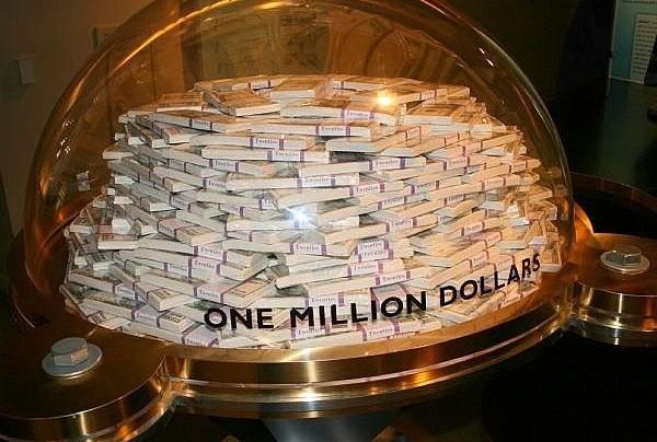 Интересные факты о миллионерах