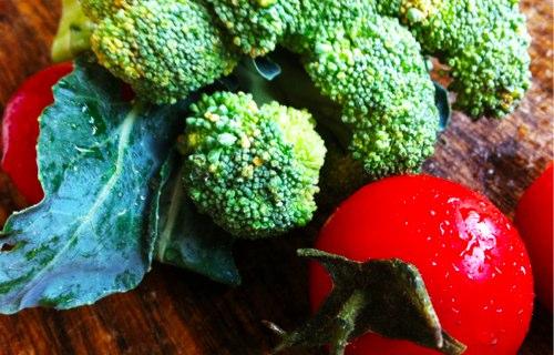 Здоровое питание: продукты, которые работают в паре