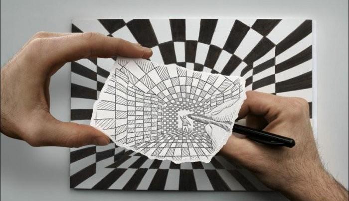 Принцип Демиурга, или пять упражнений на развитие креативности