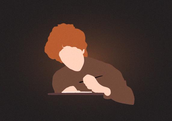 Почему скука полезна для творчества