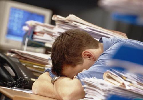 Интересные факты о работоспособности человека