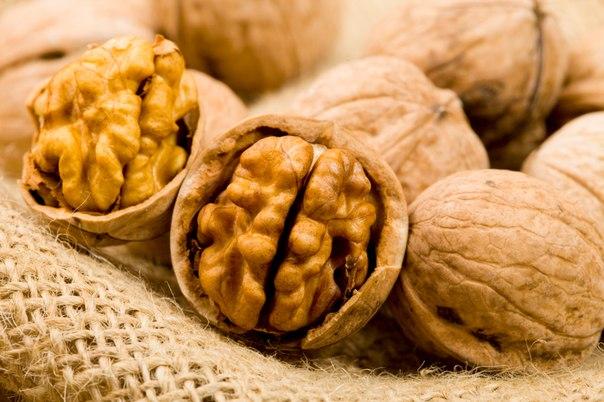 Самые полезные продукты для мозга
