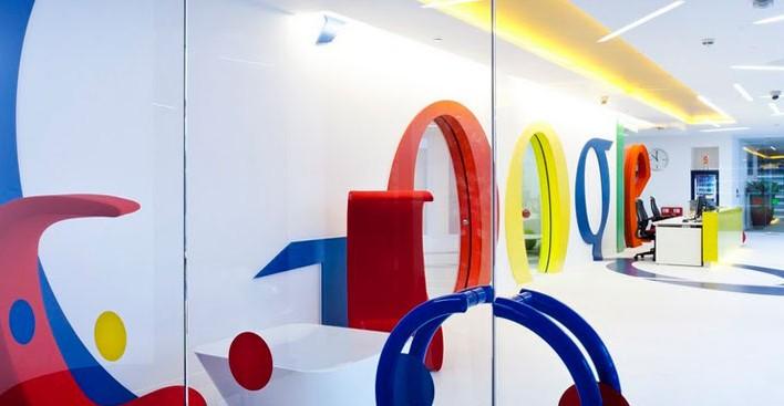 Как получить работу в Google?