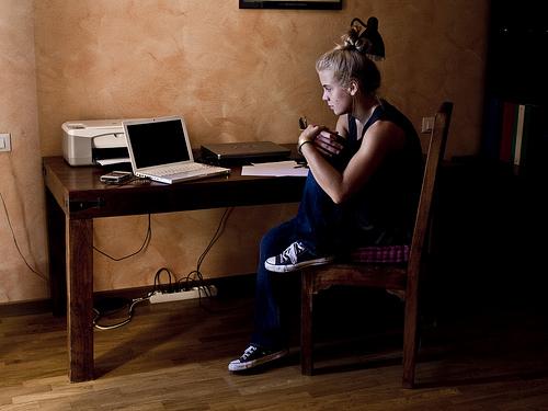 3 совета тем, кто ненавидит писать резюме