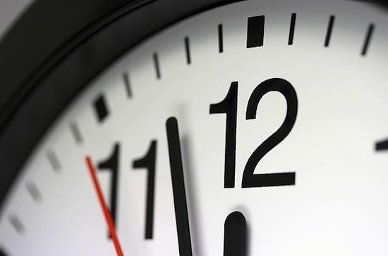7 фактов о том, почему время то еле ползёт, то слишком быстро летит