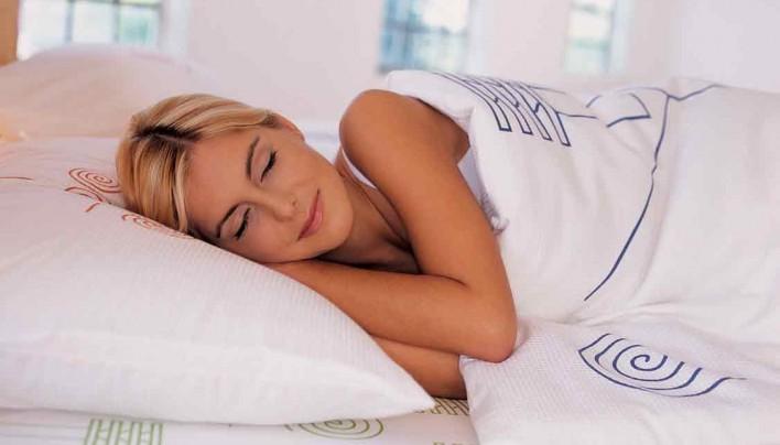 7 простых советов, как легче засыпать и крепче спать