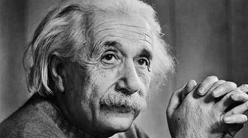 Почему Альберт Эйнштейн был великим лайфхакером: 10 цитат