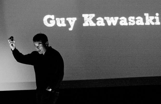 Гай Кавасаки: Чему я научился у Стива Джобса